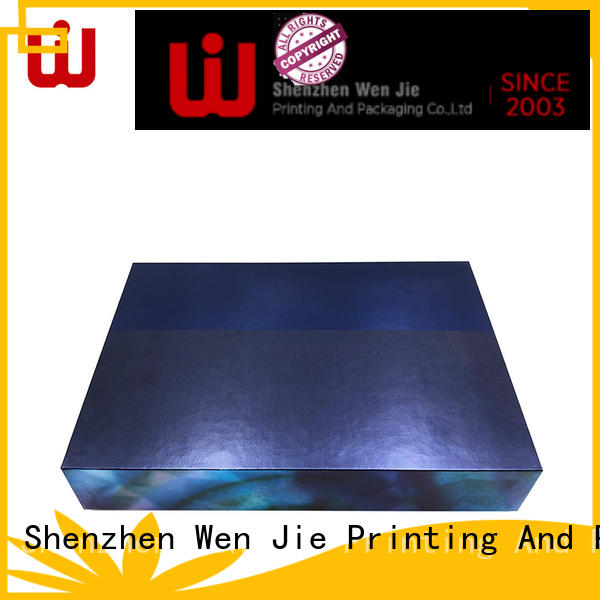 WenJie box new makeup box for business for beauty shop