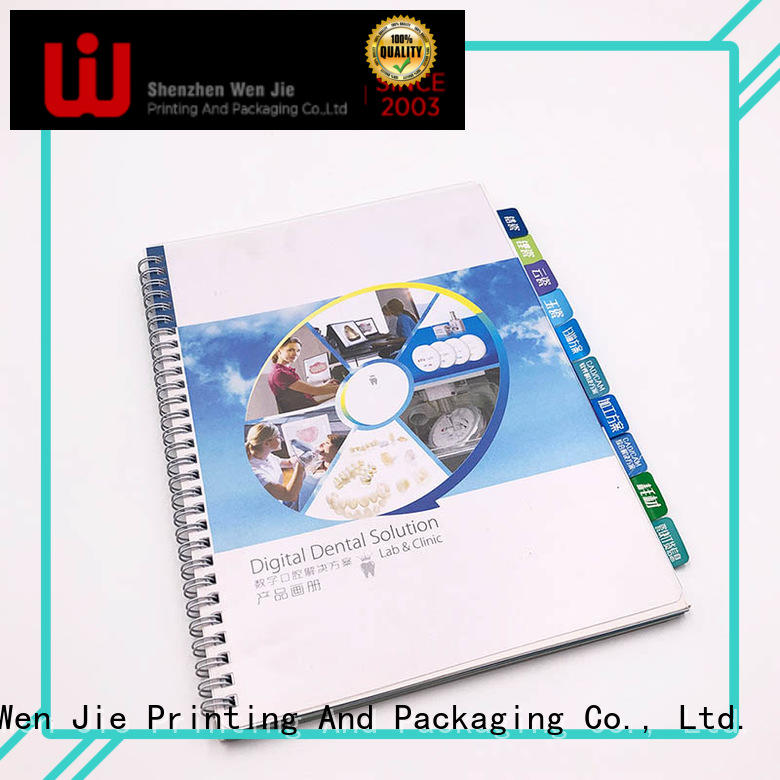 customized large format printing companies cover design for book store