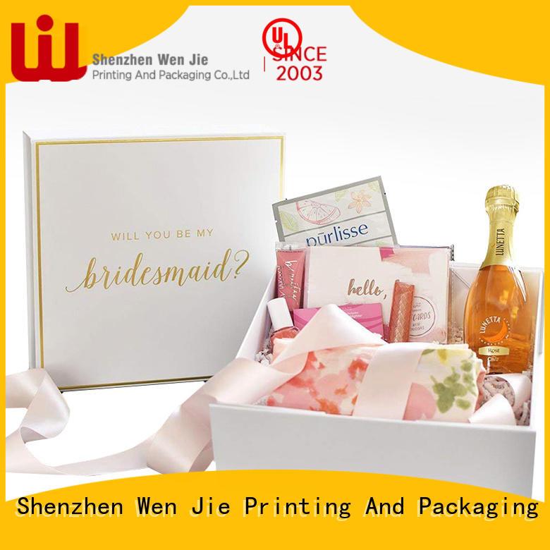 elegant gift box europe gift for business for shop