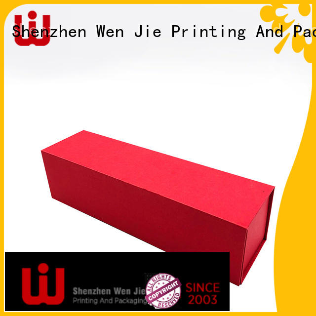 professional packaging carton box elegant factory price for store