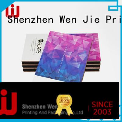 WenJie screen electronic worldwide shipping factory for store