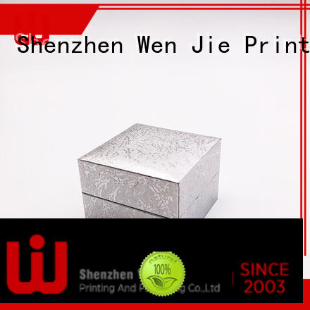 WenJie sale order gift boxes for business for packing