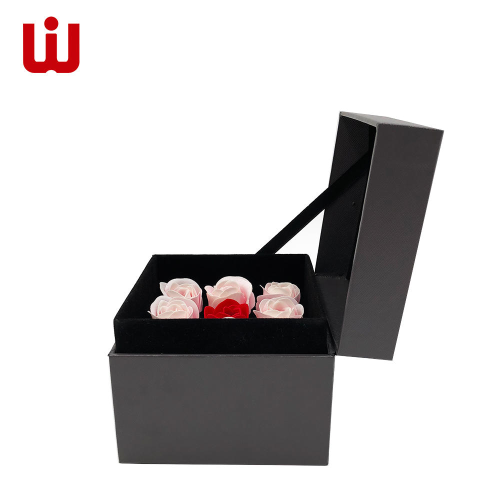 Luxury packaging cardboard gift box wholesale customized