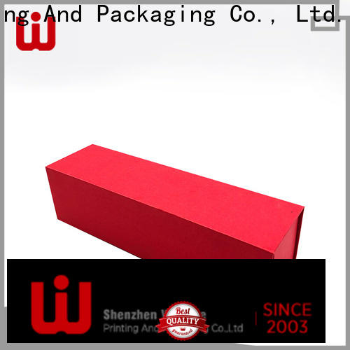 WenJie design styrofoam shipping box wholesale for shipping