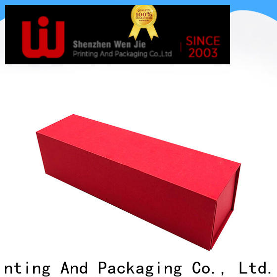 WenJie customized innovative folding carton manufacturers for store