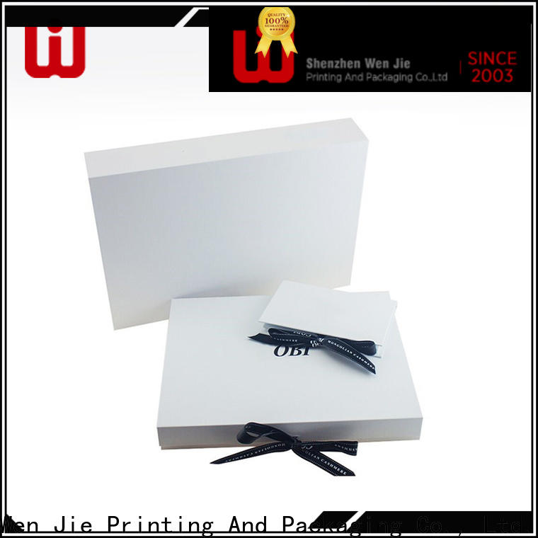 WenJie phone buy custom packaging Supply for shipping