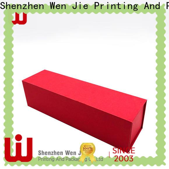 WenJie Top shipping carton box manufacturers for packing