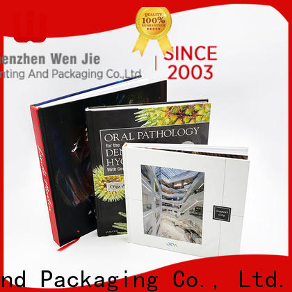 WenJie special catalog production companies on sale for publishing house