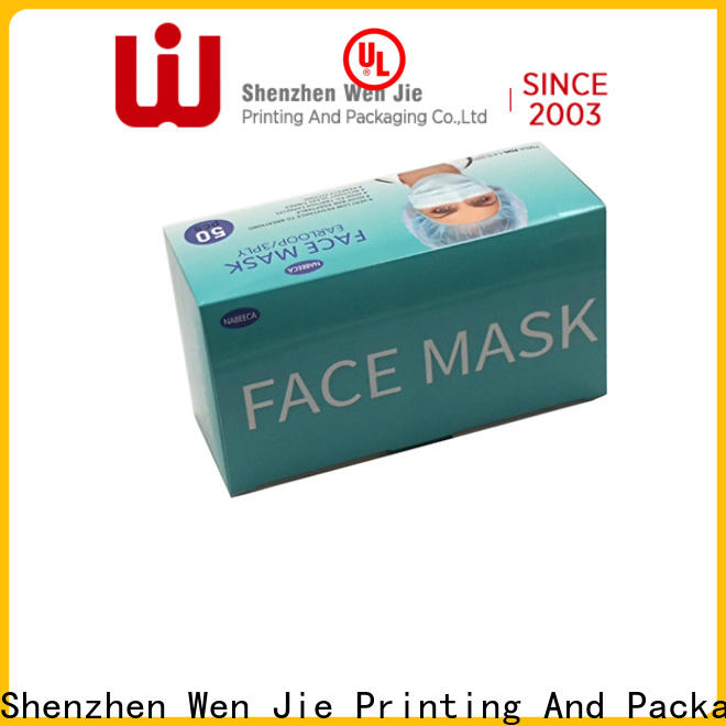 WenJie Top wholesale packaging companies for business for packing