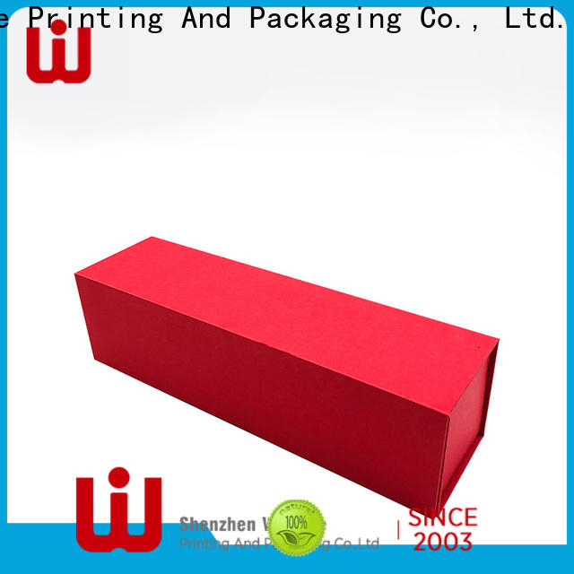 waterproof corrugated box packing led Suppliers for shipping