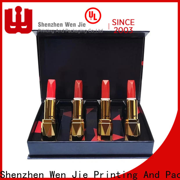 WenJie New corrugated paper box for business for shop