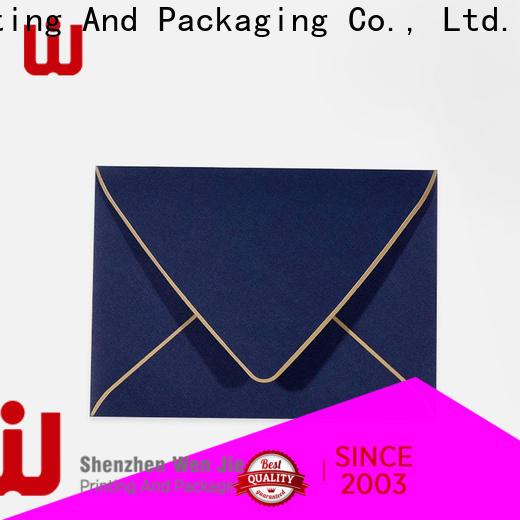 unique purchase envelopes online printing wholesale for store