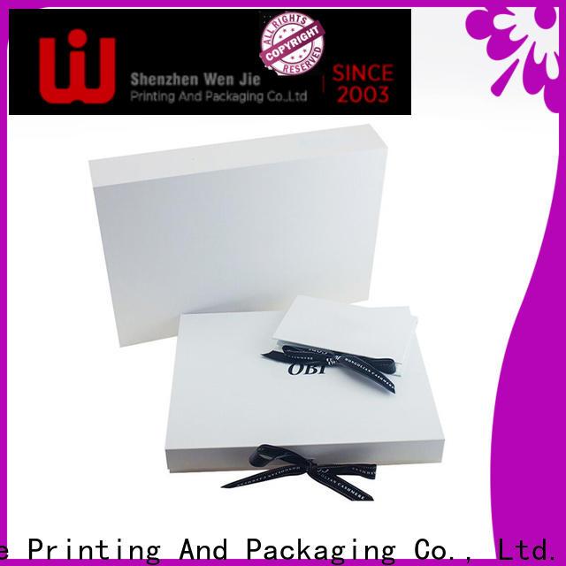 professional seaboard folding box quality company for supermarket