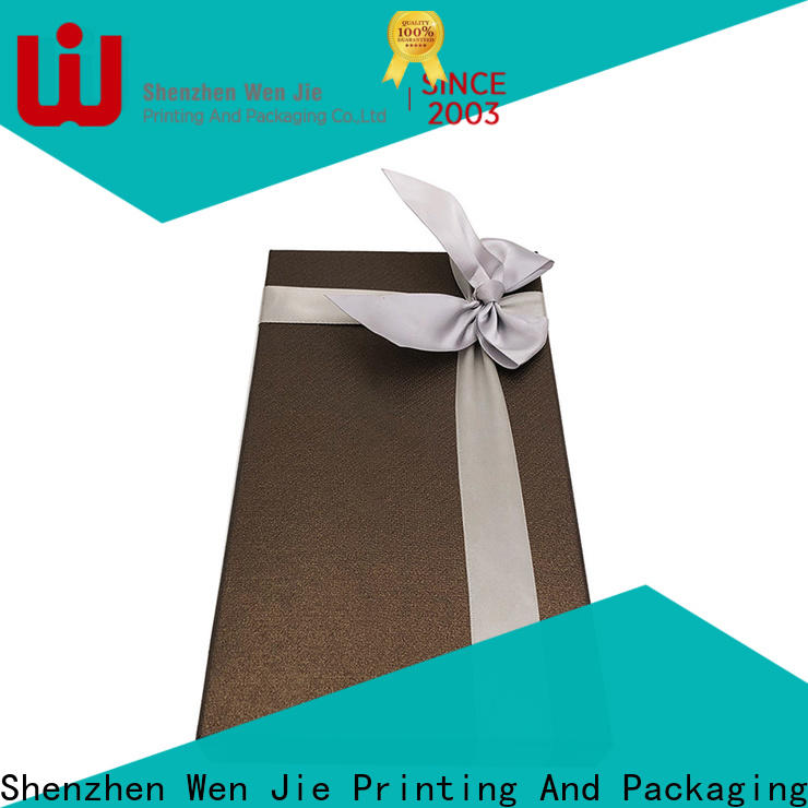 special 4x4 gift boxes design Suppliers for store