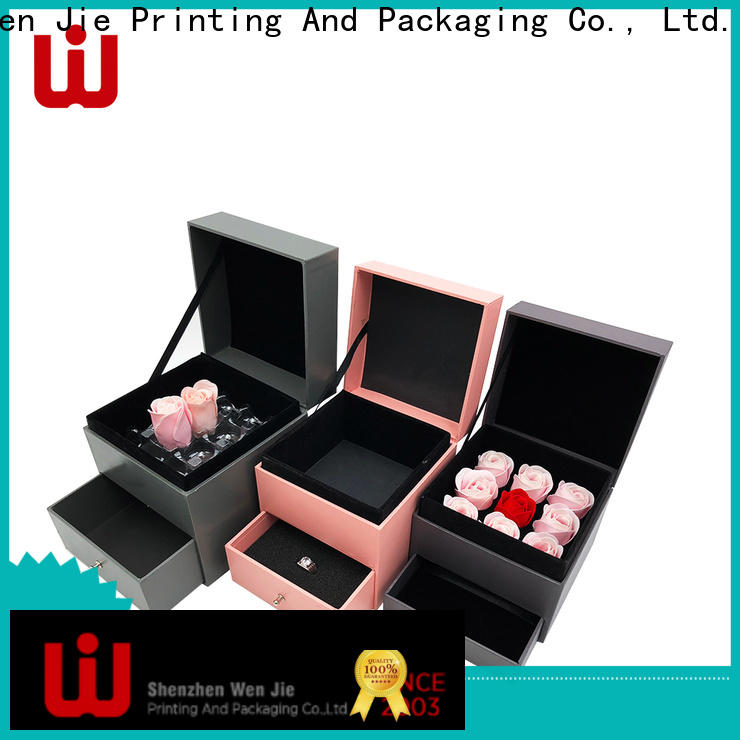 special small gift boxes with lids gift from China for store
