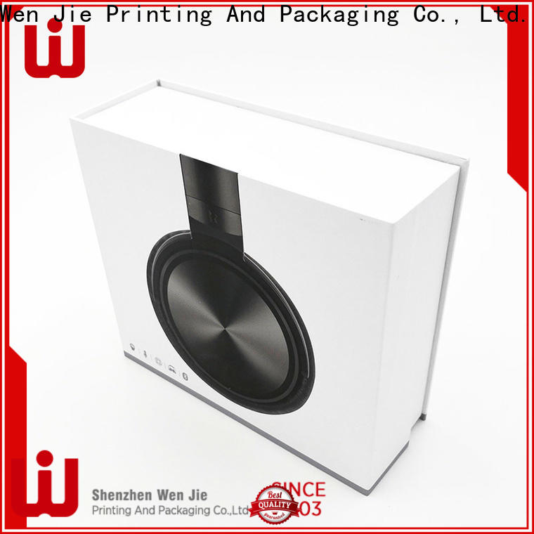 WenJie High-quality frame shipping box Supply for packing