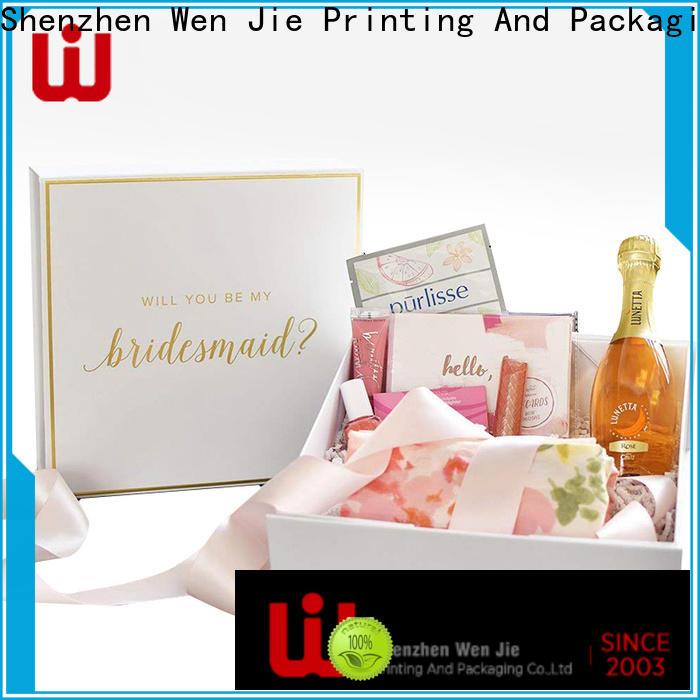 elegant gift boxes wholesale uk customized company for shop