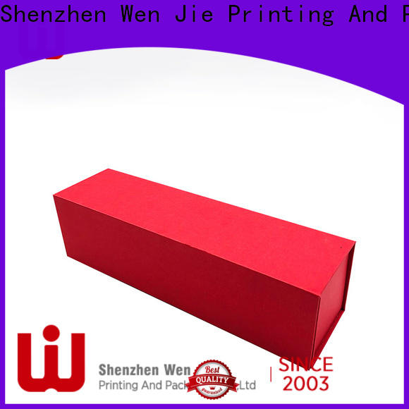 WenJie screen packaging box manufacturers Suppliers for packaging