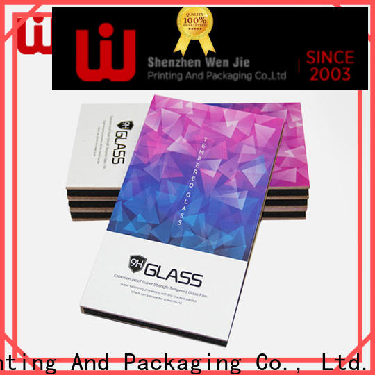 WenJie professional buy large cardboard boxes for shipping wholesale for packaging