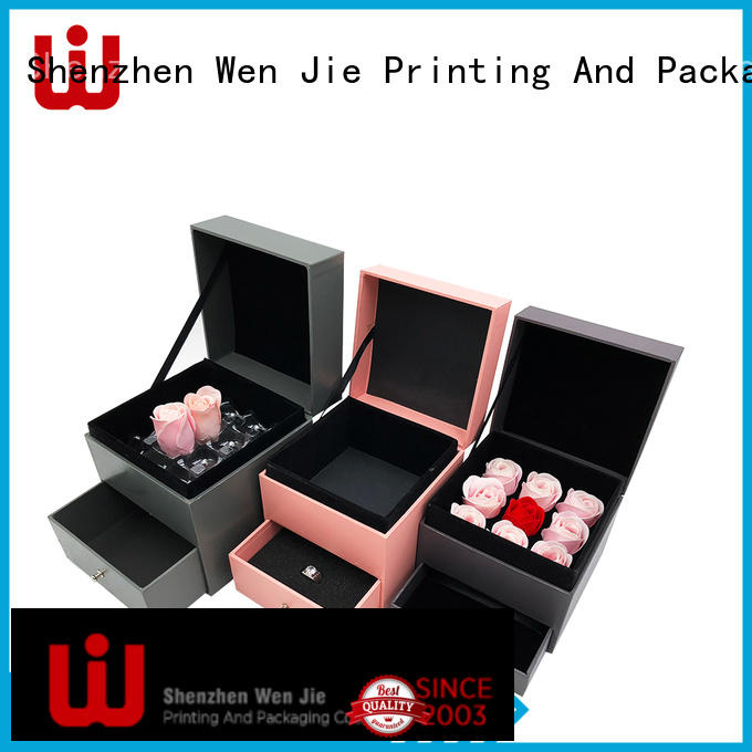 Best mini cardboard boxes with lids packaging company for store